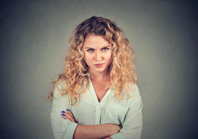 画像: 激怒した彼女の復讐劇