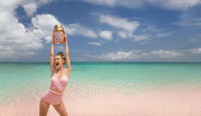 画像1: トップモデルのジジ・ハディッドが、キャンペーンに抜擢