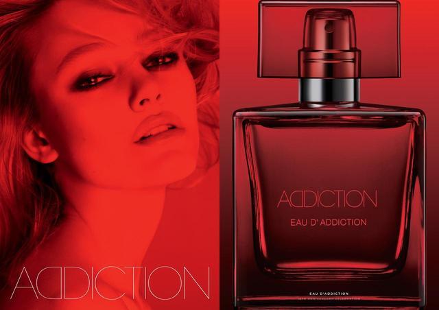 画像1: ADDICTION、ブランド初のフレグランスを発売