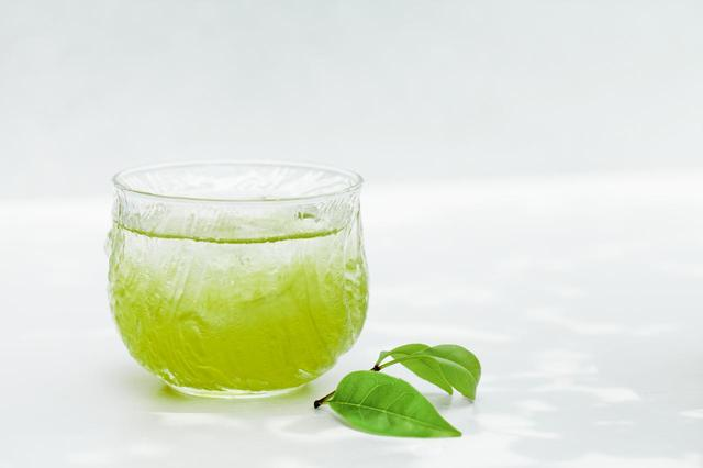 画像1: じつは緑茶は、海外では人気の「スーパーフード」