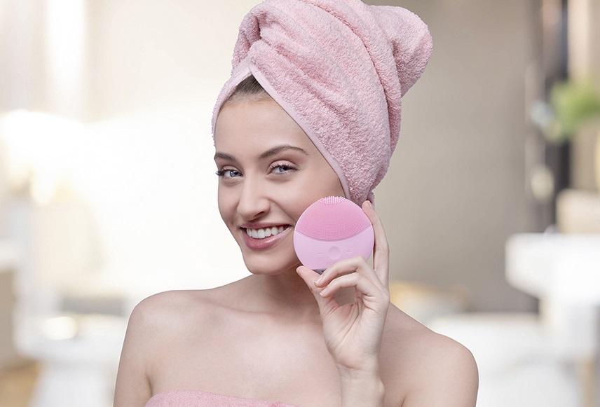 画像1: 皮脂汚れが気になる梅雨&夏にぴったり!海外で話題の洗顔器をチェック
