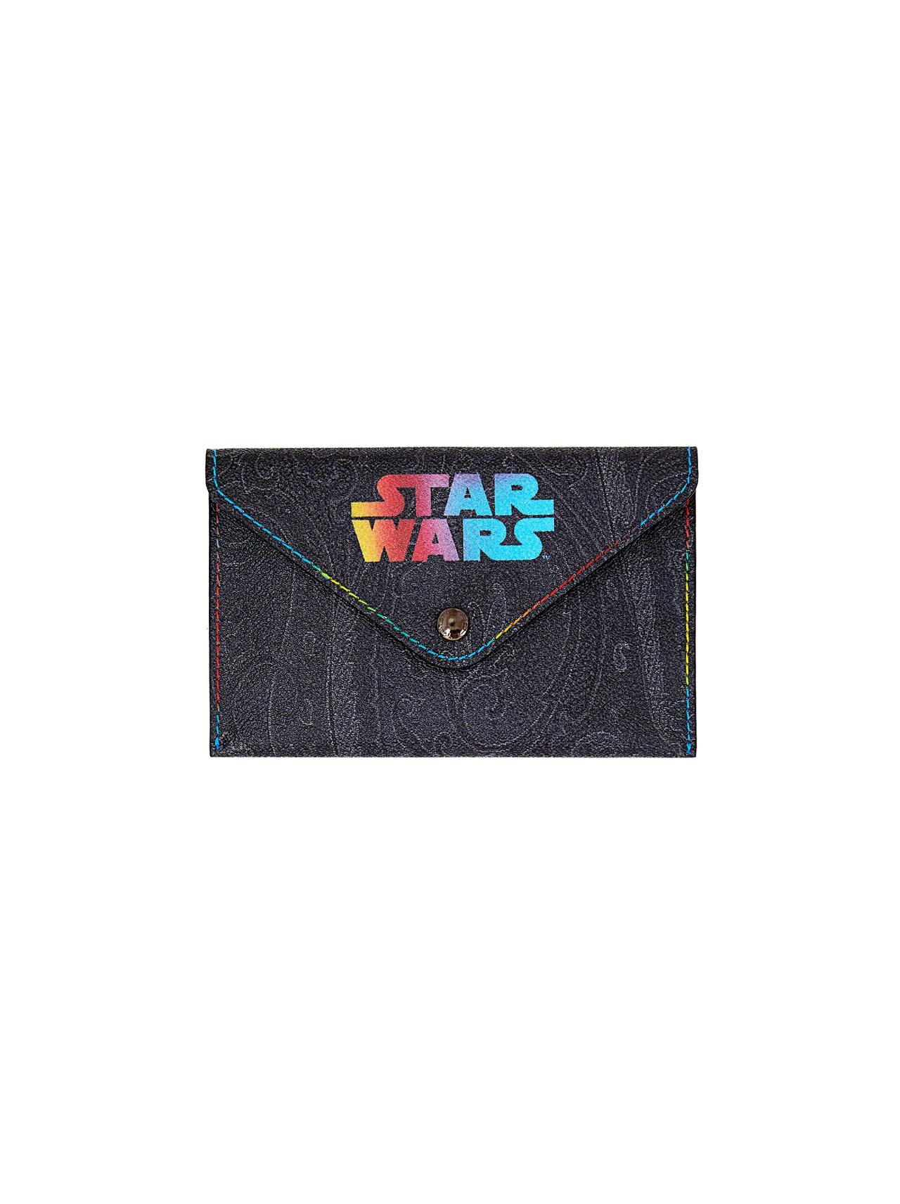 """Images : 1番目の画像 - """"ETRO x STAR WARS"""" アイテム - フロントロウ"""