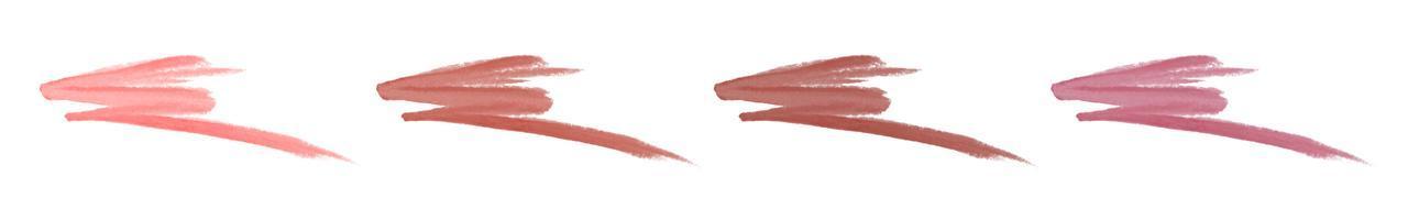 画像2: NARSから、限定色4本セットの「リップペンシルコフレ」が発売