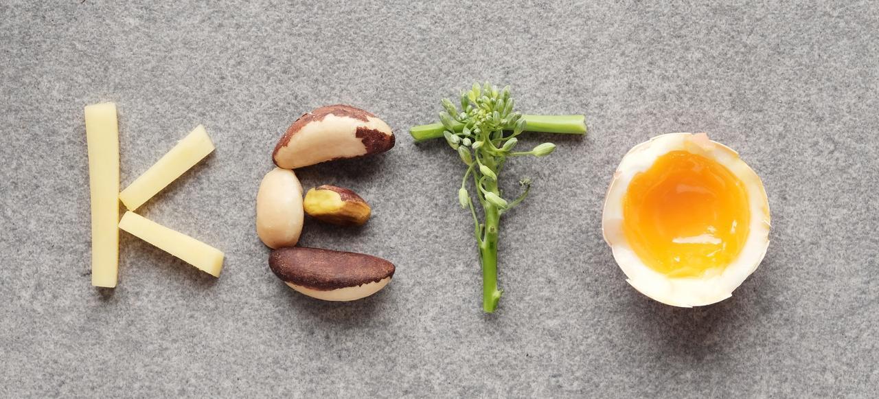 画像2: 美容意識の高いセレブに人気の「ケトダイエット」