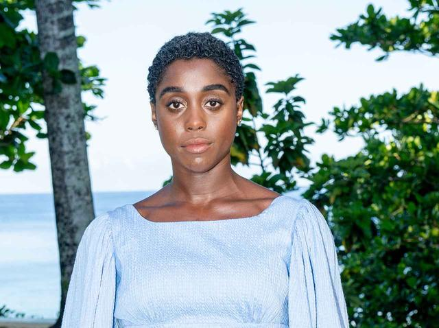 """画像2: """"007""""は「黒人女性」!ボンド最新作の007はMCU女優ラシャーナ・リンチ"""