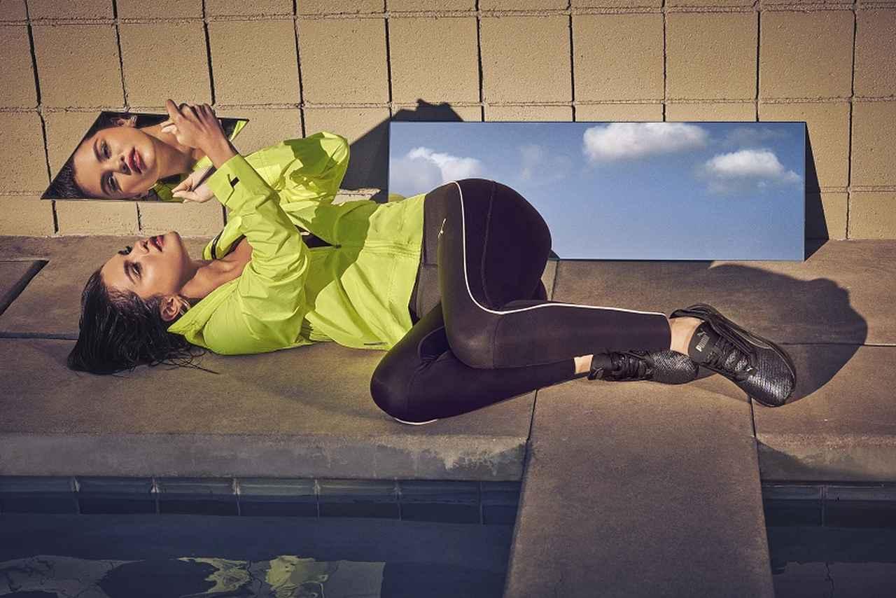 画像2: プーマ新作スニーカーをセレーナ・ゴメスが着用