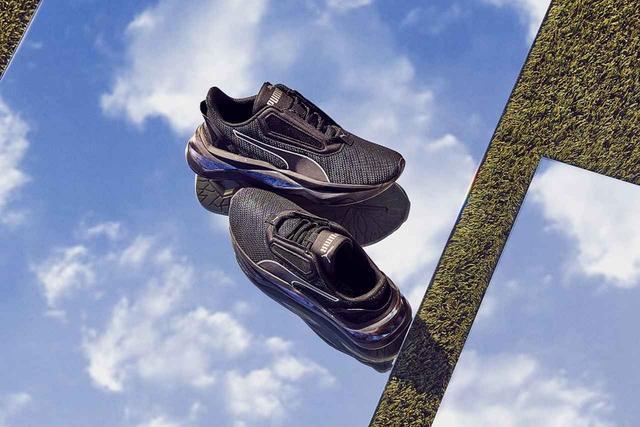 画像3: プーマ新作スニーカーをセレーナ・ゴメスが着用