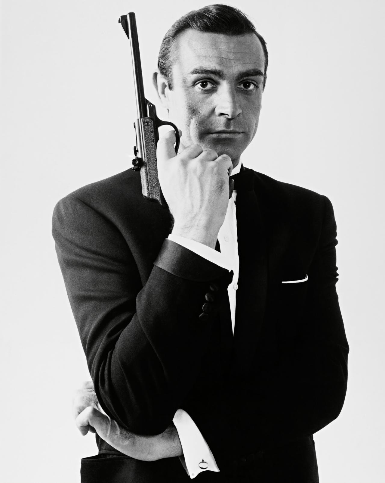 """画像1: """"007""""は「黒人女性」!ボンド最新作の007はMCU女優ラシャーナ・リンチ"""