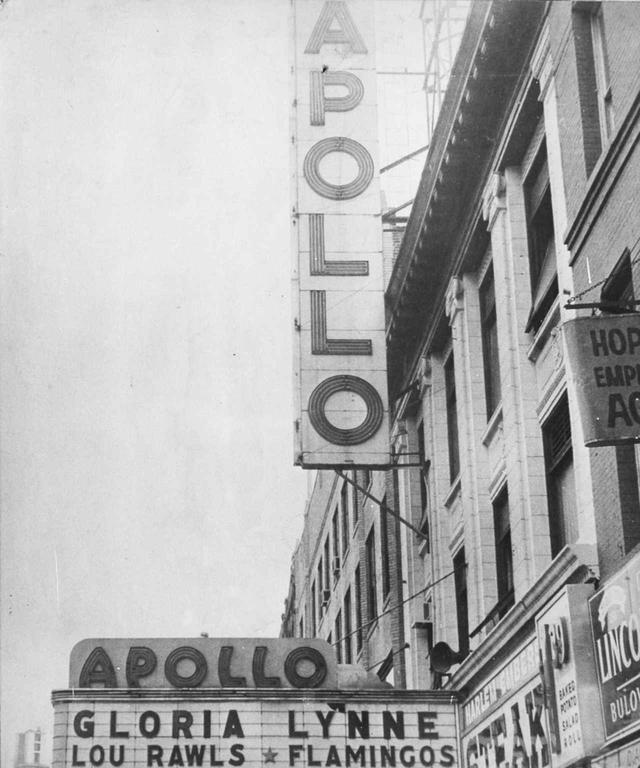 画像: Apollo Marquee Photo Credit Apollo Theater Archives.jpg