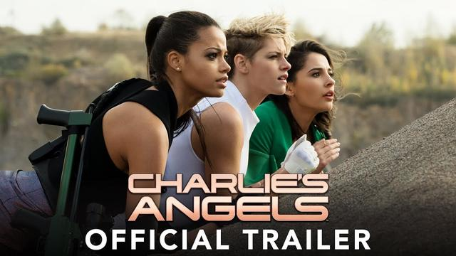 画像: マイリー、アリアナ、ラナが歌う『チャーリーズ・エンジェル』のMV撮影現場をキャッチ