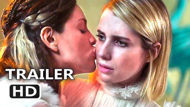 画像: PARADISE HILLS Official Trailer (2019) www.youtube.com