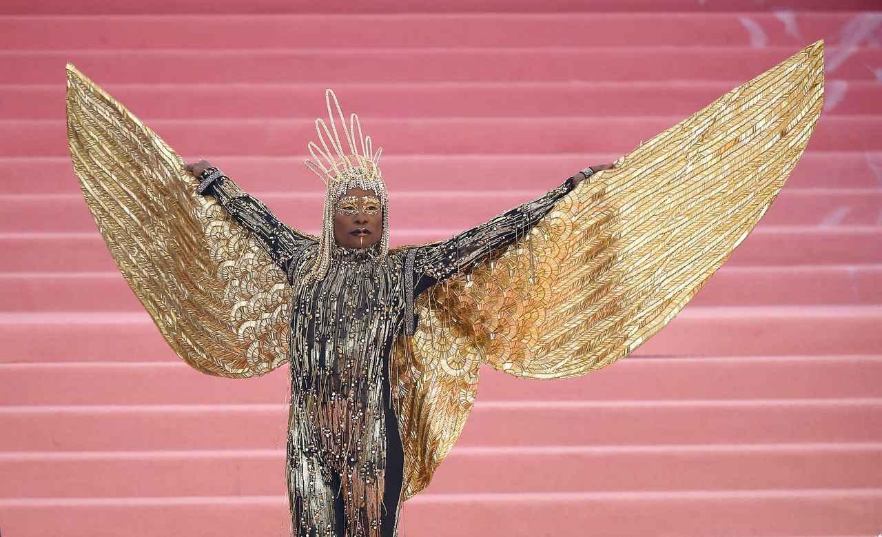 画像3: ビリーがエミー賞の新たな一章を作る