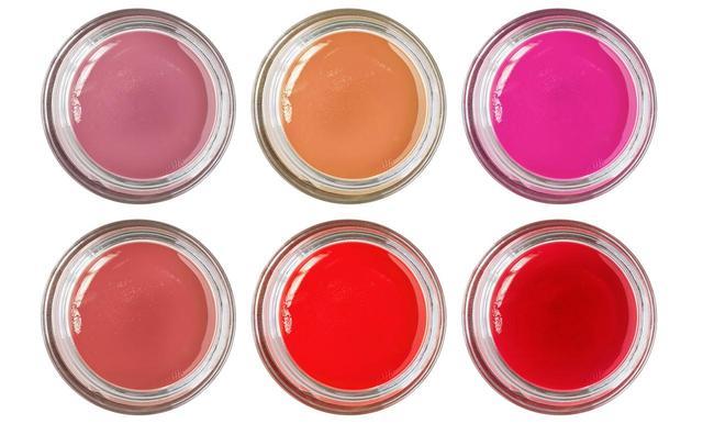画像: DIYで好みの色を作る