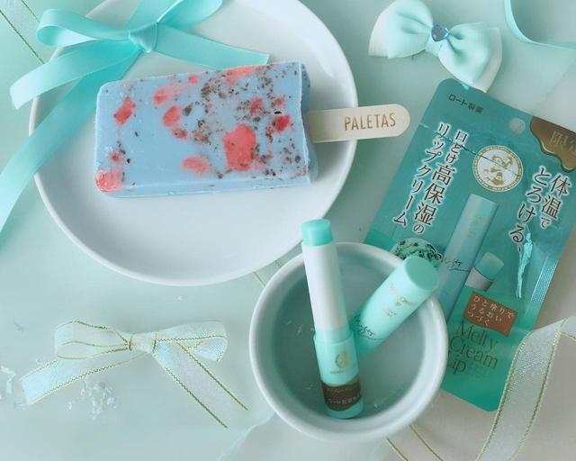 画像2: ※画像はイメージ。リップクリームの香りはあくまでイメージで、本品は食べられないので注意。