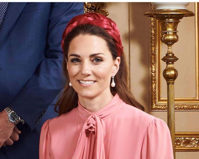 画像1: キャサリン妃のイヤリングに込められた思い