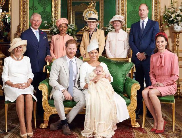 画像3: キャサリン妃のイヤリングに込められた思い