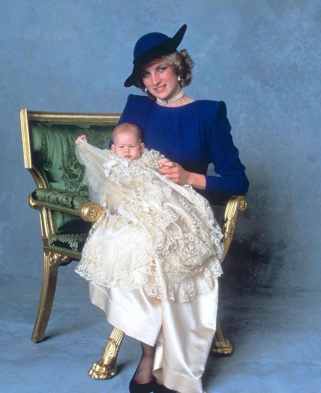 画像2: キャサリン妃のイヤリングに込められた思い