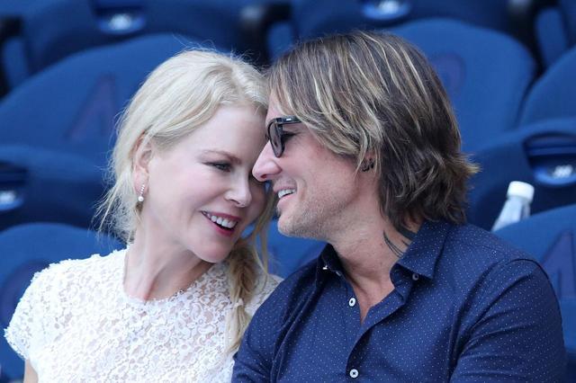 画像: ニコール・キッドマンの夫が発表したラブソング