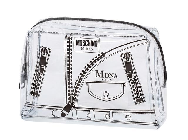 画像2: マドンナと共同開発したスキンケア「MDNA SKIN」×「MOSCHINO」の限定コラボ
