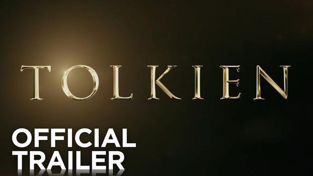 画像: TOLKIEN Official Trailer www.youtube.com
