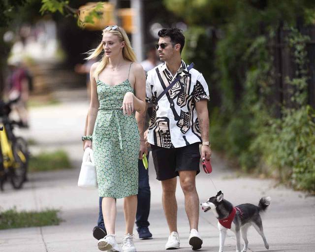 画像4: ソフィー&ジョーの愛犬が他界