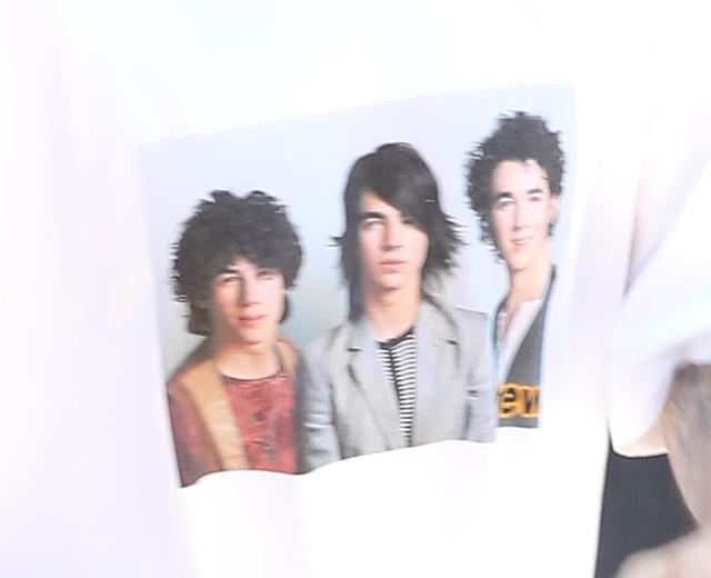 画像3: Tシャツを通じて夢のコラボが実現