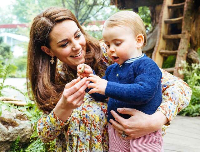 画像2: キャサリン妃のイヤリングはどこで買える?