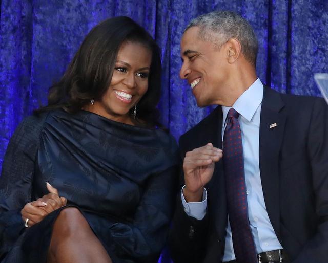 画像3: ミシェル・オバマ氏とメーガン妃が対談
