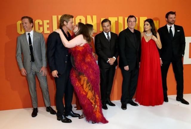 画像4: 共演女優からの「気まずいキス」