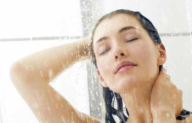 画像: 肌トラブルを防ぐために、徹底して肌を清潔にする
