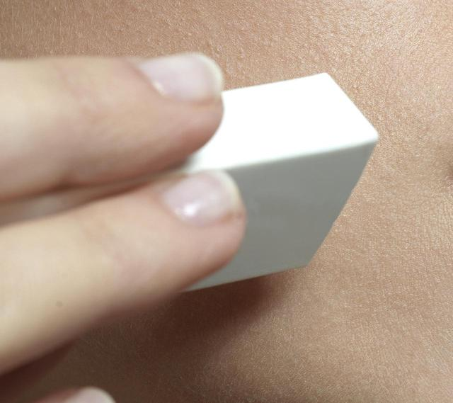 画像2: 「マイクロ・コンシーリング」のメイク方法