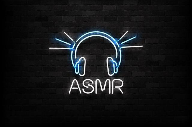 画像: 企業も注目するASMR