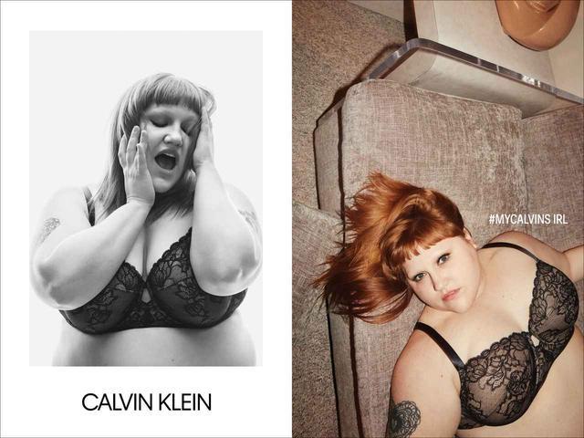 画像7: カルバン・クライン アンダーウェア、豪華セレブで個々の「セクシー」を表現