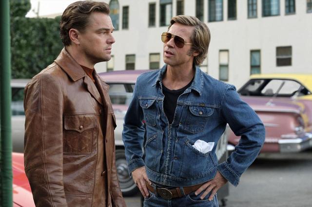 画像: レオナルドとクエンティンの来日決定!