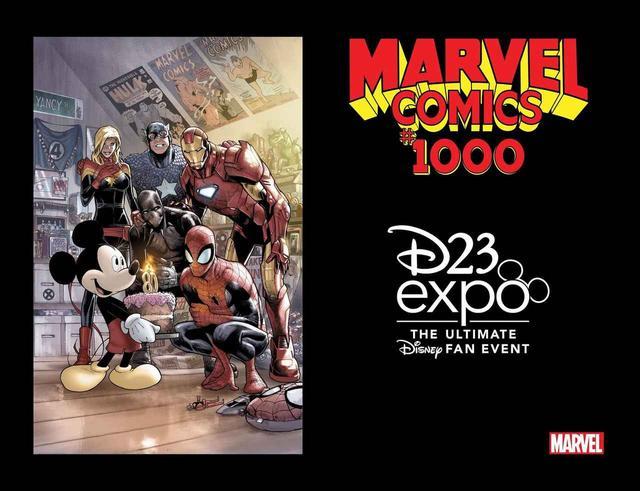 画像: Marvel Entertainment