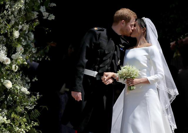 画像: 英国王室の2人の王子