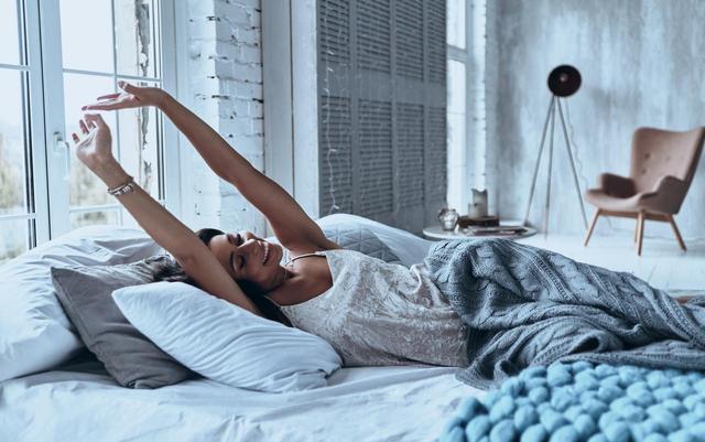 画像: ちゃんと良い睡眠をとれている?改善のためのアイデア3つ