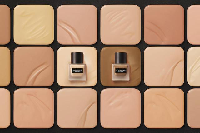 画像1: シュウ ウエムラ、「自分の肌色」に出会う13色のコンシーラーを発売