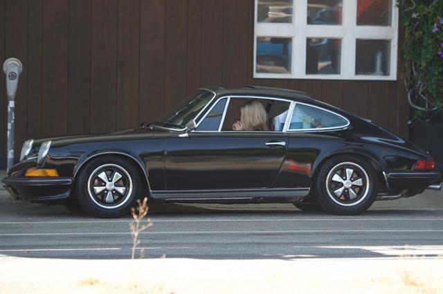 画像3: マーゴット演じる女優シャロン・テートの「ヒロインカー」は、ポルシェ