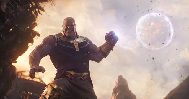 画像: Facebook/Avengers