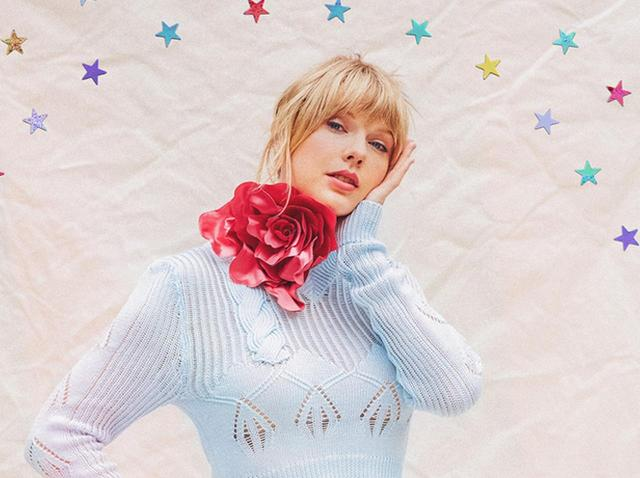 画像: テイラー・スウィフトが最新作『ラヴァー』で魅せる、色とりどりの「愛」のカタチ - フロントロウ