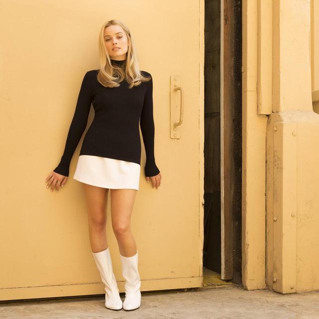 画像1: マーゴット演じる女優シャロン・テートの「ヒロインカー」は、ポルシェ