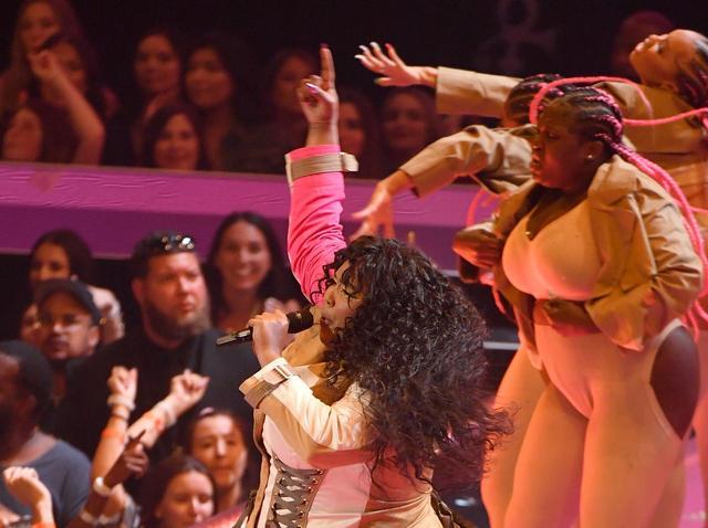 画像1: MTV VMAにノミネートを果たしたリゾ