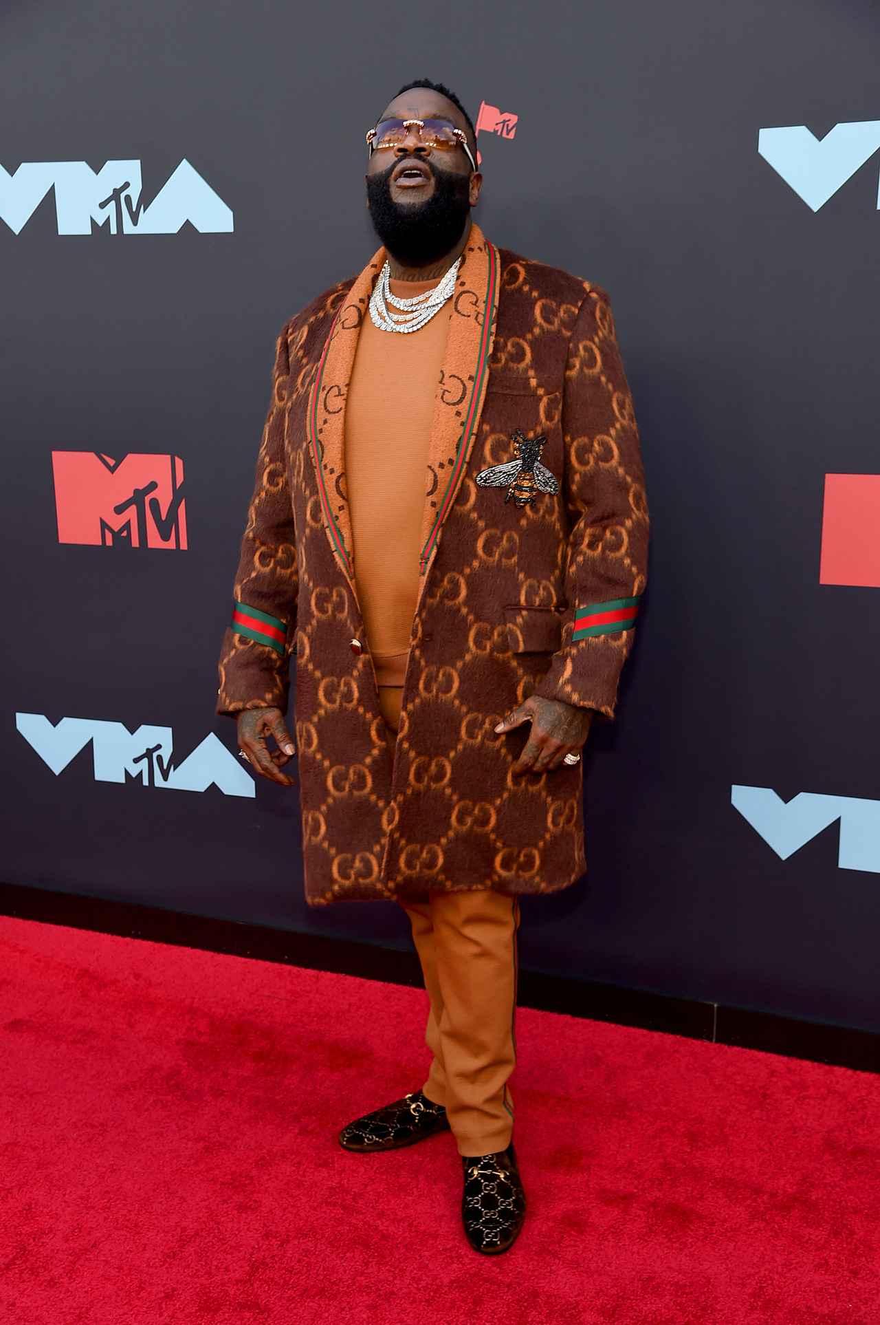 Images : 6番目の画像 - MTV VMA個性派が多すぎる!レッドカーペットスタイルは必見【男性編】 - フロントロウ