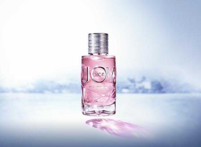 画像2: ディオールから新香水「ジョイ インテンス」が登場