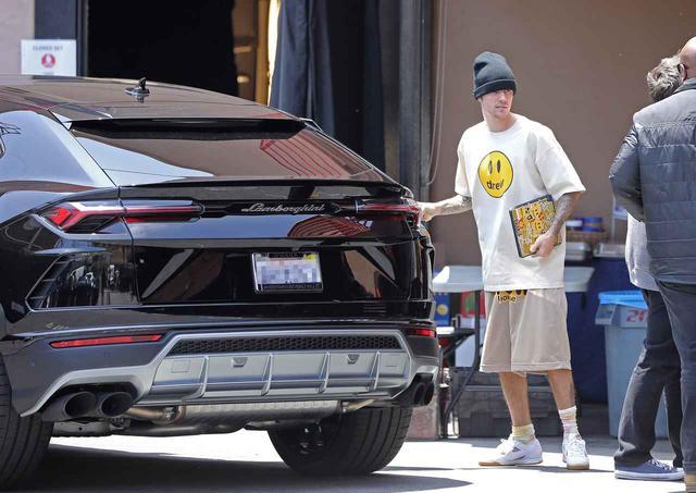 画像2: ジャスティン・ビーバーの最新の愛車は…