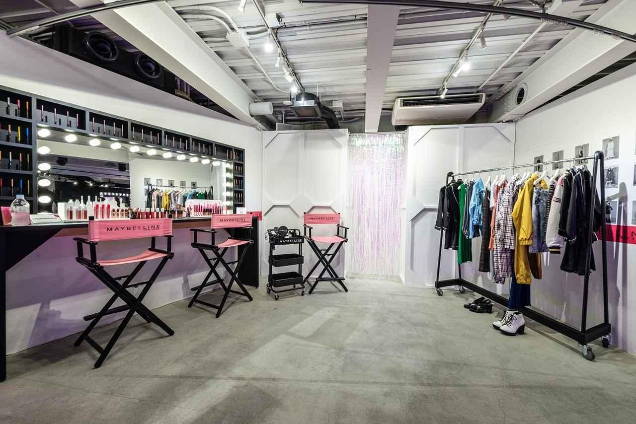 画像3: メイベリン ニューヨーク、ニューヨーク ファッションウィーク公式スポンサー10周年記念パーティ