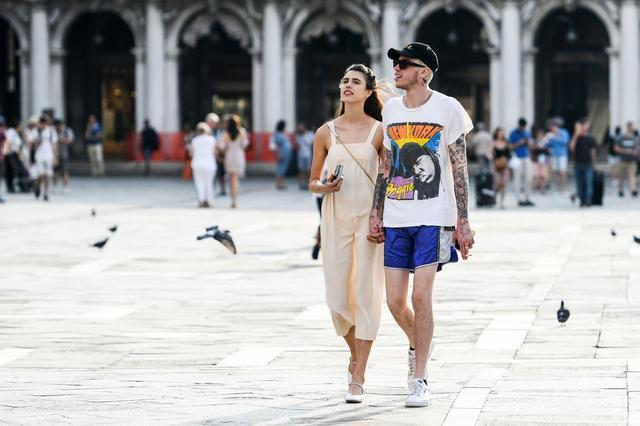 画像5: アリアナ元婚約者、人気急上昇中の女優とロマンス