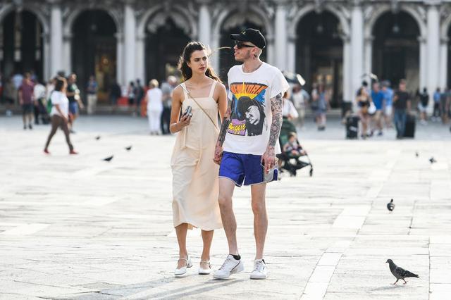 画像6: アリアナ元婚約者、人気急上昇中の女優とロマンス