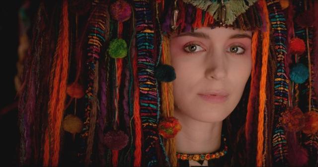 画像: 映画『PAN~ネバーランド、夢のはじまり~』のルーニー・マーラ。